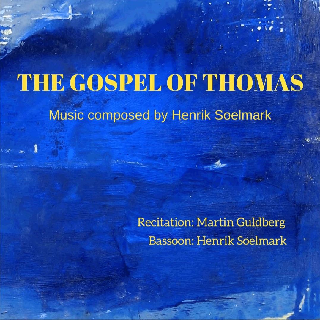 Musik og tekst til Thomasevangeliet